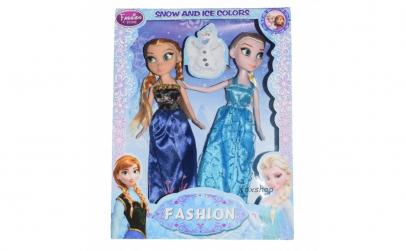 Papusile printese Frozen