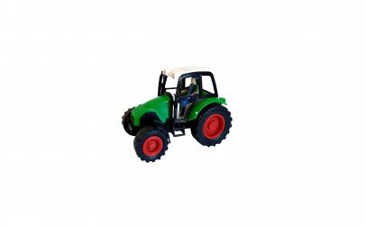 Tractor cu mecanism