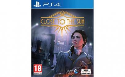 Joc Close to The Sun pentru PlayStation