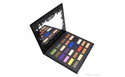 Paleta farduri Eyeshadow Book