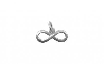 Pandantiv Argint 925 Infinit + Snur