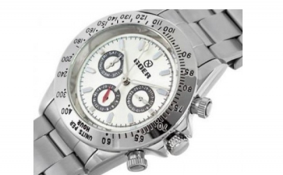Ceas Goer Daytime Automatic Chrono