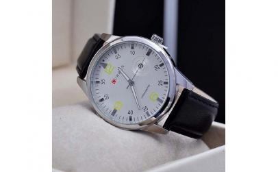 Ceas Curren JW542 - white