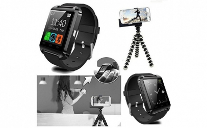 Smartwatch Bluetooth - LIMBA ROMANA