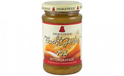Gem bio de portocale, 225g ZWERGENWIESE