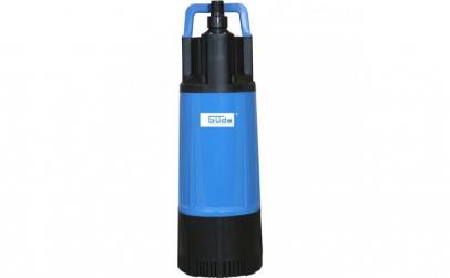 Pompa submersibila pentru apa poluata si
