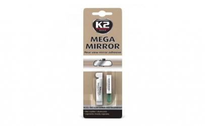 Solutie pentru lipit oglinda mega mirror