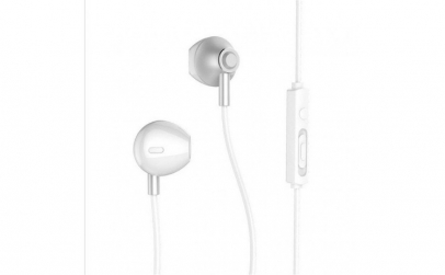 Casti In-Ear Remax, Cu microfon,