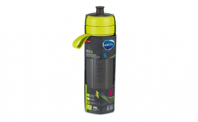 Sticla filtranta pentru apa, 600 ml,