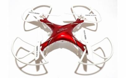 Drona cu WiFi cu camera video