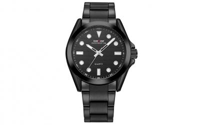 Ceas WEIDE WH802B-1C negru