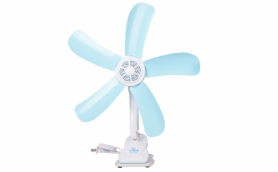 Ventilator de masa