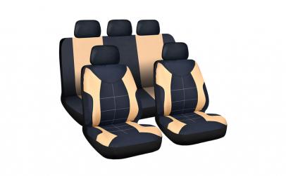 Huse scaune auto universale - Elegance