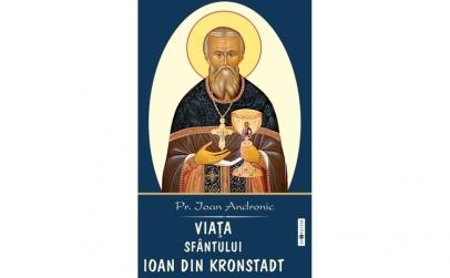Viața Sfântului Ioan din Kronstadt