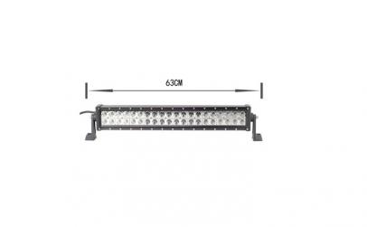 Proiector LED 12/24V CH028 120W Lumina