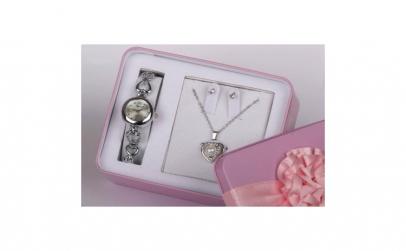 Set ceas  dama