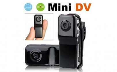 Camera video spion mini DV MD80
