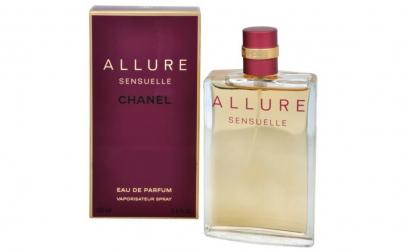 Apa de Parfum Chanel Allure Sensuelle
