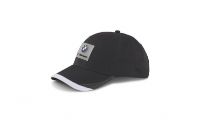 Sapca unisex Puma BMW M Motorsport