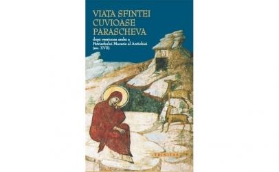 Viaţa Sfintei Cuvioase Parascheva