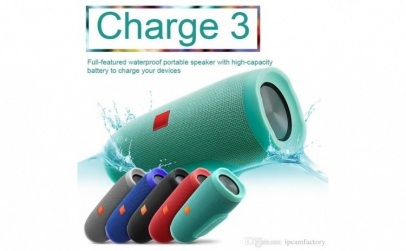 Boxa portabila bluetooth - Charge 3