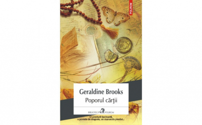 Poporul cartii - Geraldine Brooks