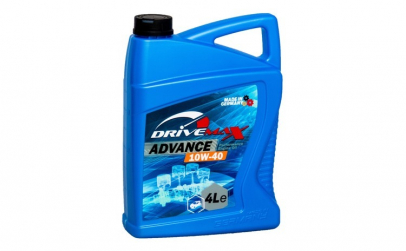 Drivemax Advance 10W40 4L