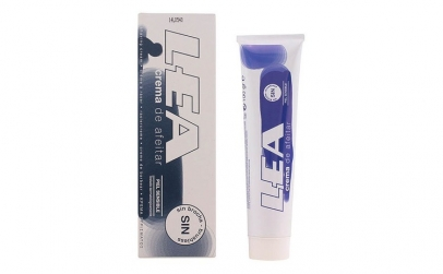 Lea - SOAP shaving cream 100 gr