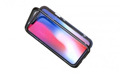 Husa magnetica iPhone XSMax