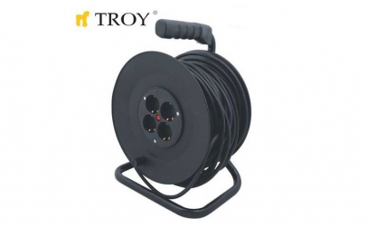Prelungitor electric pe tambur  (30m)