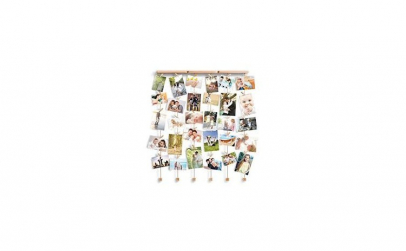 Pachet tiparire 100 poze si 8 magneti