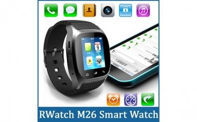 Ceas Smartwatch M26