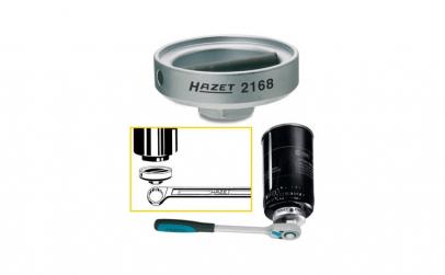 Cheie filtru ulei 3 8  Hazet