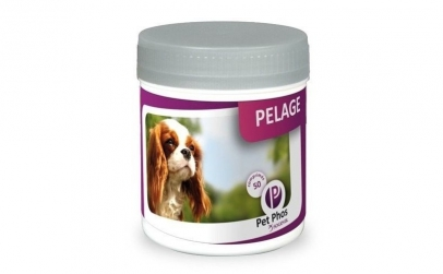Pet Phos Pelage 50 ta