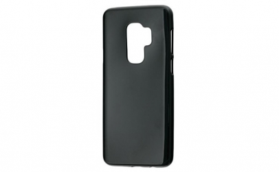 Husa Samsung S9 Flippy Tpu Negru