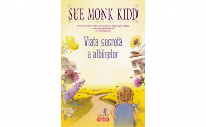 Viata secreta a albinelor - Sue Monk