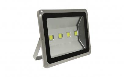 Proiector led 200w lumina rece