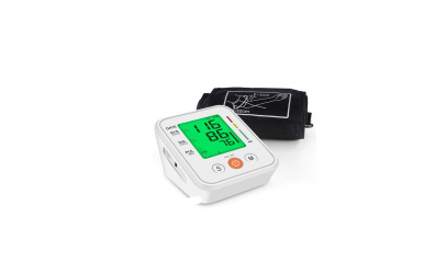 Tensiometru - pulsiometru digital brat