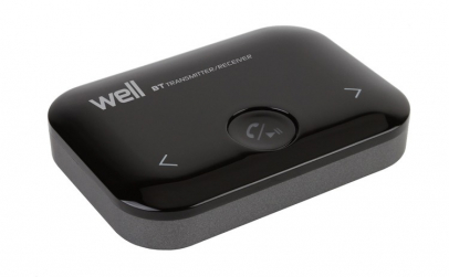 Adaptor Bluetooth 2 in 1, transmitator