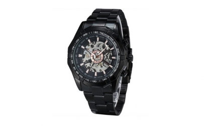 Ceas Forsining FOR005 Automatic  Black