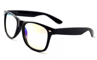 Ochelari - Rame cu lentile transparente