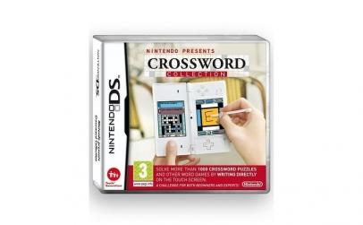Joc Nintendo Presents Crossword