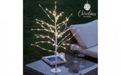 Copac Inzapezit Decorativ (112 LED)