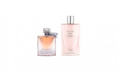 Apa de Parfum 50 ml + Lotiune Corp 200ml