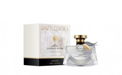Apa de parfum Bvlgari Mon Jasmin Noir,