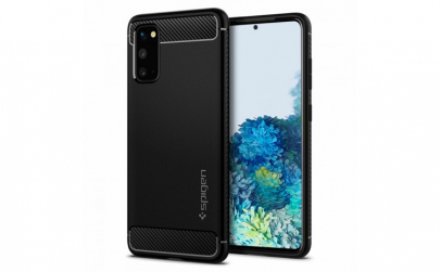 Carcasa Pentru Samsung Galaxy S20 Plus