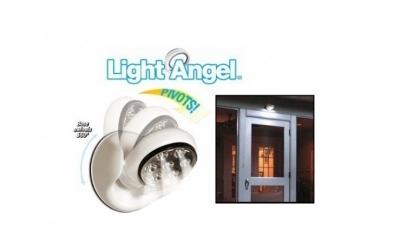Bec fara fir Light Angel