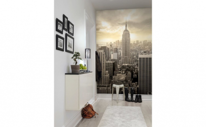 Fototapet Empire State Building R10631