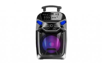 Boxa portabila karaoke S12