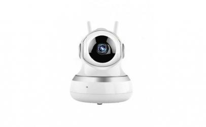 Camera de supraveghere, wireless, HD